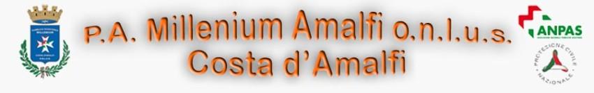 P.A. Millenium Amalfi onlus